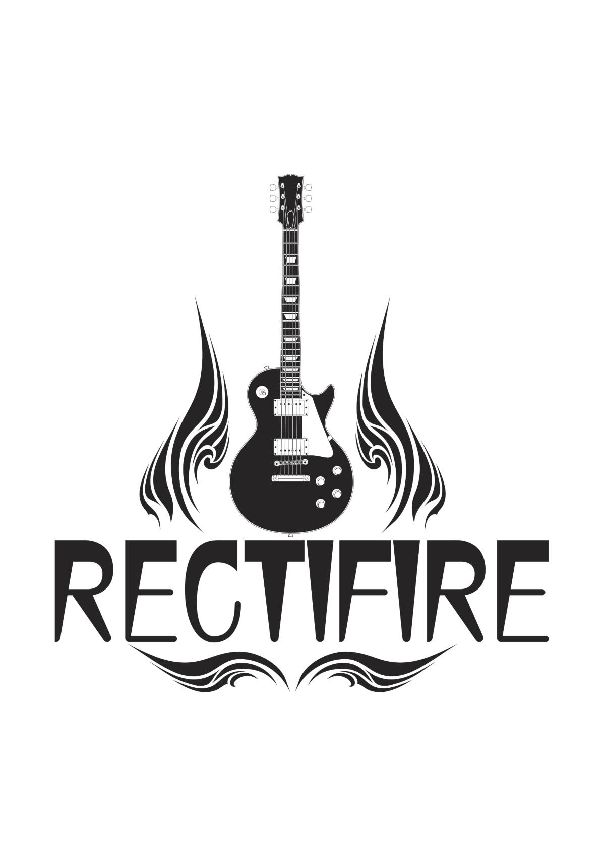 RECTIFIRE logo_vector